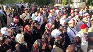 2018 Hac | Osmanli Tren İstasyonu