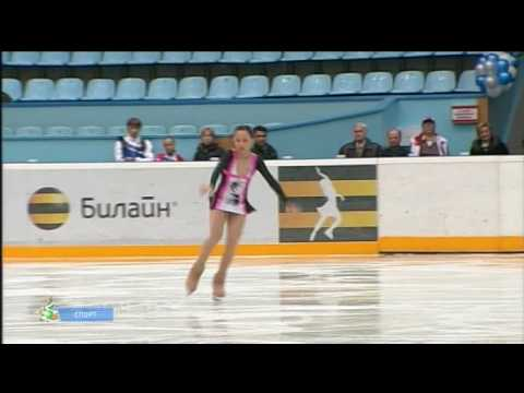 Russian Nationals Ladies 15