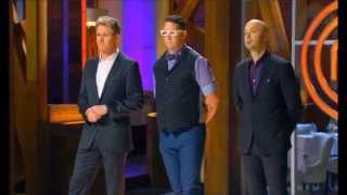 MasterChef Emotional Elimination