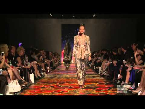 VAMFF 2014 - The Grand Showcase featuring Camilla