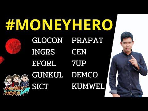 หุ้นติดอันดับ #MONEYHERO | EP.30