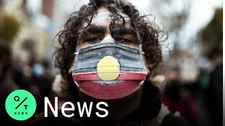 How the Aboriginal Lives Matter movement in Australia Echos the U.S. protests