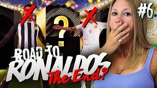 The end of road to ronaldos!? ep #6