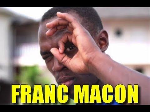 USAIN BOLT LE FRANC MACON MULTI CHAMPIONS DES JO SATANIQUES ?!?! PREUVES ET DEBAT