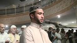 sourate Al-Qiyamah Imam Rachid mosquée de Gennevilliers sous titrée en français