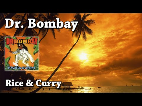 Rice & Curry - Dr. Bombay (HQ)