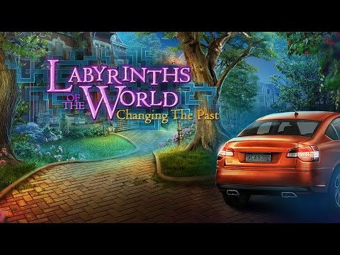 Labyrinths of the World 3: Changing the Past Gameplay | HD 720p