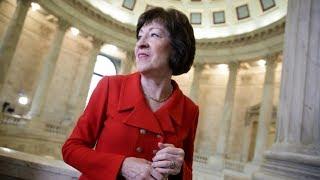 GOP short of votes needed for Senate health care bill
