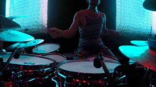 Repeat youtube video Animals as Leaders - Tempting Time - Matt Garstka