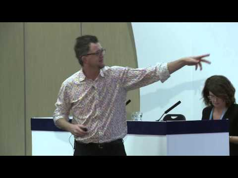 Michael Bungay-Stanier : The Guide to Effective Coaching in 10 Minutes :Learning Technologies 2013