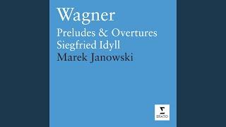 Siegfried-Idyll, WWV 103: (Ruhig bewegt)