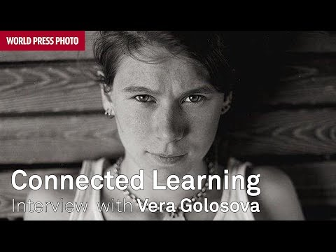 Interview with WPP connected learner Vera Golosova