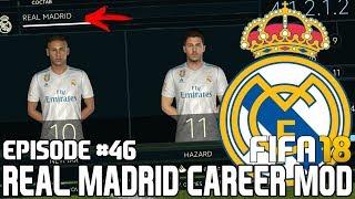 ТРАНСФЕРНОЕ ОКНО / КОГО КУПИТЬ? КТО УЙДЁТ? | FIFA 18 | Карьера тренера за Реал Мадрид [#46]