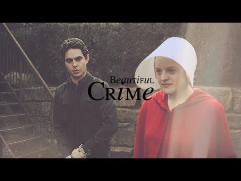 Nick & June | Beautiful Crime