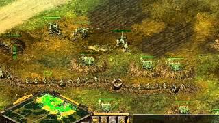 Blitzkrieg Battle - Kursk 1943 [USSR vs Germany]
