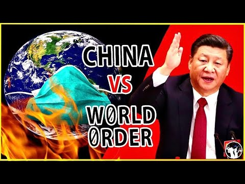 The Media Won't Show You What's Really Happening With China And The W0rld 0rder!