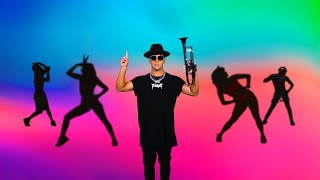 Timmy Trumpet x Vengaboys - Up & Down (Official Music Video)