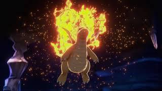 Giovanni & Mewtwo attack! | Pokémon Masters