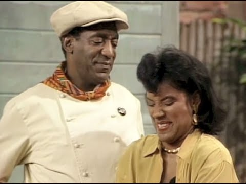 Bill Cosby's special BBQ Sauce clip used to be funny, now it's super creepy