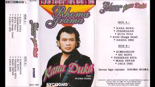 Download Lagu Rana Duka / Rhoma Irama (original Full) mp3