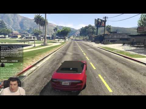 [GOTOV LIVE]Dont Strave Together i malo GTA 5 ONLINE - test livestream
