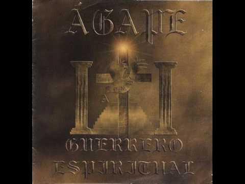 02 AGAPE - LA ROCA - ROCK CRISTIANO
