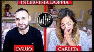 INTERVISTA DOPPIA CARLITA e DARIO !!!! 🔥 [ SPECIALE 400K ]
