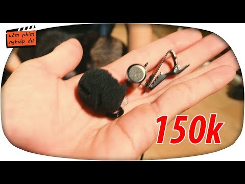 #49 ✅ Micro Cài áo 150k Có Gì ?