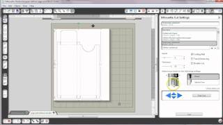 Importing DXF files to Silhouette