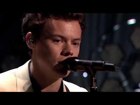 Harry Styles - Two Ghosts Live At The Jonathan Ross Show