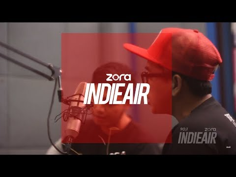 Move On - Stand Here Alone (Live at Zora Indie Air)