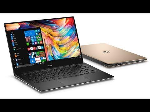 Laptop Dell XPS 13 9350 Tuyệt Tác Của Công Nghệ Tốt Cho Văn Phòng