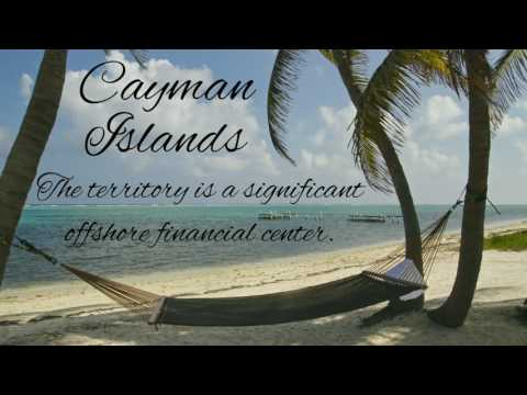 Cayman Islands made simple. Entertaining and informative at the same time. Global Information