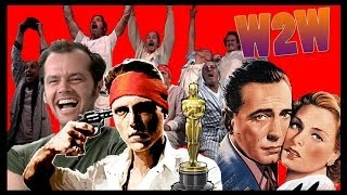 Oscar Winning Must-Sees! - STREAMING ONLINE NOW