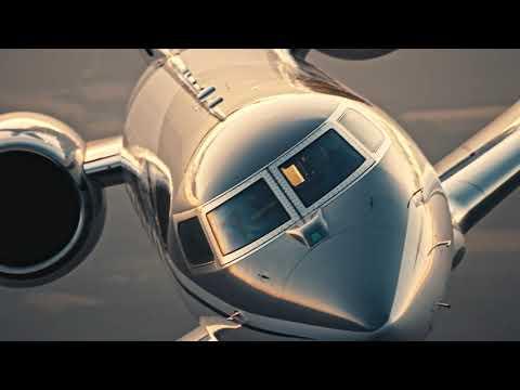Gulfstream at NBAA-BACE 2019