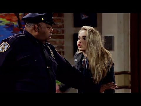 Girl Meets World  Maya gets in trouble. 3x07