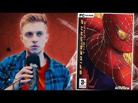 Spider Man 2 - БЕЗДАРНЫЙ ШЕДЕВР НА ПК!