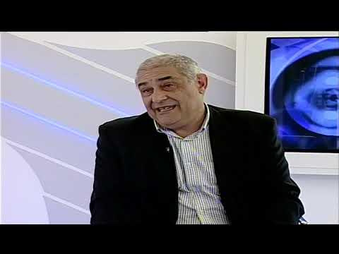La Entrevista de hoy. José Ramón Justo 04 02 19