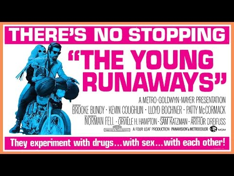The Young Runaways (1968) Trailer - Color / 2:08 mins