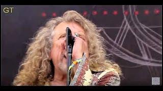 Robert Plant [2014] Live - Fixin