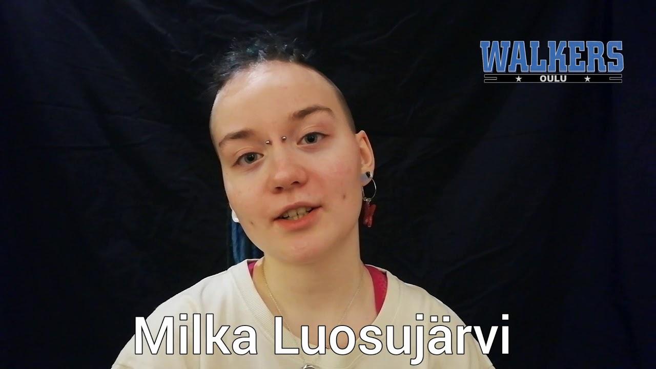 Walkers Oulu