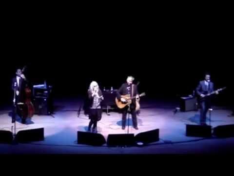 John Prine and Emmylou Harris - Magnolia Wind