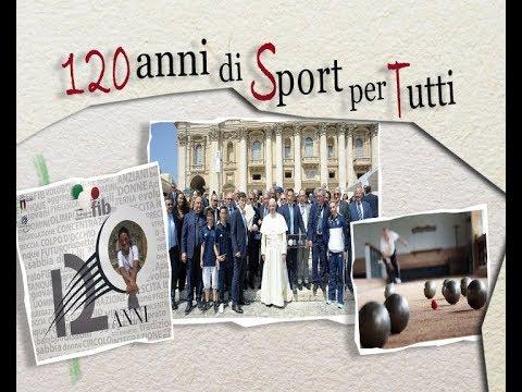 Sport 2000 - 120 anni di sport per tutti