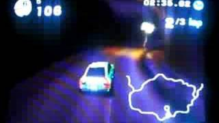 Beetle Adventure Racing Game Play (Wicked Woods)