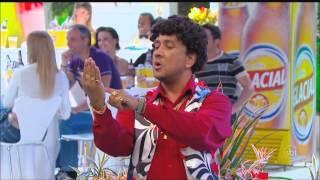 A praça é nossa - 27/12/2012 - Paulinho Gogó