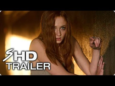 XMen: Dark Phoenix 2018 First Look Trailer HD Sophie Turner, Jessica Chastain Fan Made