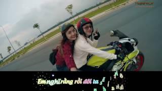 [MV Lyrics] XÁCH BALO ĐI TÌM ANH | VÕ Ê VO | DƯƠNG MINH TUẤN | MV FULL HD