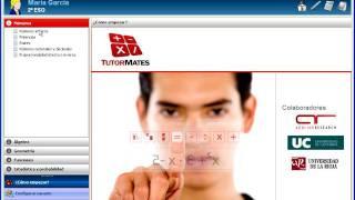 TutorMates · 2º ESO - Números enteros