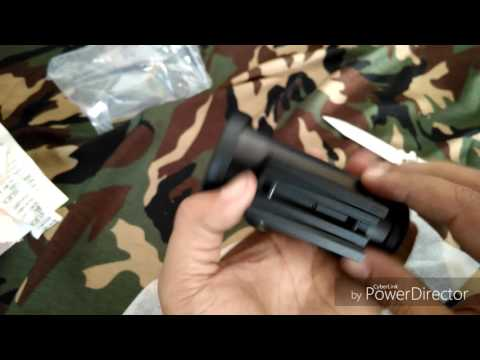 unboxing & Review Red Dot BSA 1X30RD