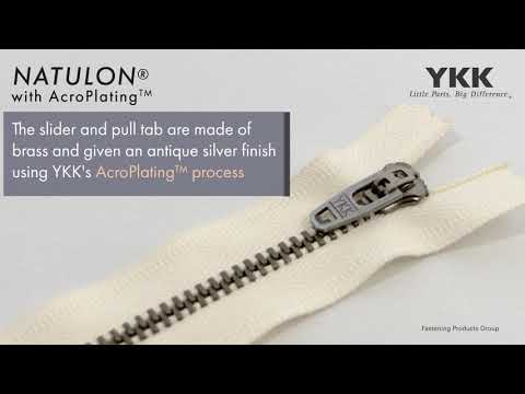 NATULON® with AcroPlating™